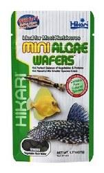 Mini Algae Wafers .77oz