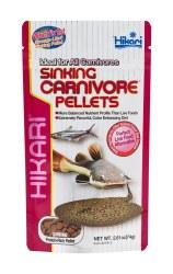 Sinking Carnivore pellets