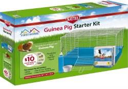 Guinea Pig Home 30x18x19