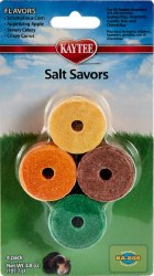 Salt Savors 4 Pack