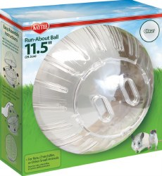 Hamster Run-About Ball