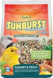 Gourmet Blend Canary/Finch 2Lb