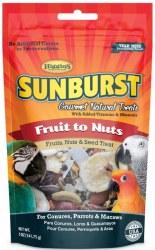 Sunburst Fruit to Nuts 5oz