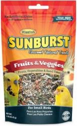 Sunburst Fruits and Veggies 3z