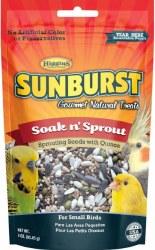 Sunburst Soak n Sprout 3oz
