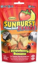 Sunburst Strawberry/Banana .5z