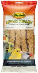 Spray Millet For All Birds 6ct