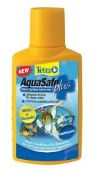 Aqua Safe 3.38oz