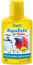 Betta Safe 1.69 oz