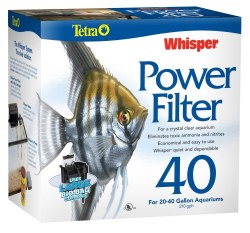 Whisper 40 Power Filter