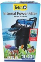 Tank Filter 20I Whisper Tetra