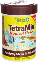 Tetramin Tropi Flakes 1oz