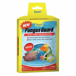 Fungus Guard 8 Pack