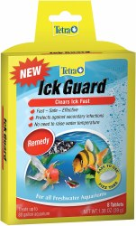 Ick Guard 8 Pack