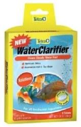 Water Clarifier 8 Pk