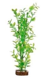 Glofish Plant Grn/Yellow  Lg