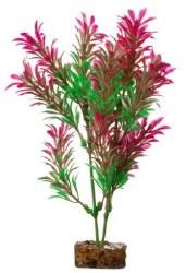 Glofish Grn/Pnk Plant Md