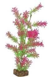 Glofish Plant Grn/Pnk Lg