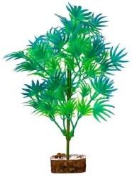 Glofish Grn/Blu Plant Md
