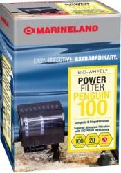 Penguin Power Filte100B 100GPH