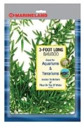 Bamboo Aquarium Plant 3ft long