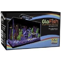 GloFish 10 Gal Aquarium Kit