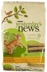 Yesterdays News 15lb