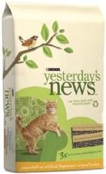 Yesterdays News 30lb