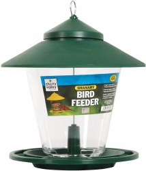 Granary Style Bird Feeder