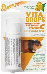 Guinea Pig Vita Drops 2 oz