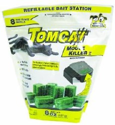 Tomcat Refill Mouse Killer 8oz