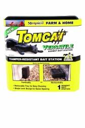Tomcat Versatile Bait Station