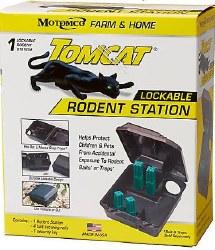 Tomcat Rodent Station