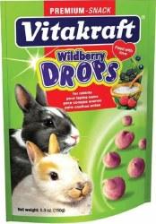 Wildberry Rabbit Drops