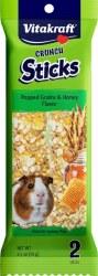 Grain/Honey GuineaPig Stick