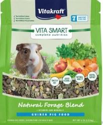 VitaSmart Nat ForageGuineaPig