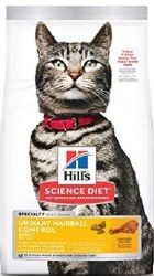 Hills SD Urinary/Hairball 7lb