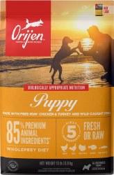 Orijen Grain Free Puppy Dry Dog Food 13lb