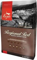 Orijen Grain Free Regional Red Dry Dog Food 12oz