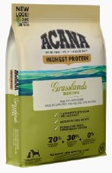 Acana Regionals Grasslands Formula Grain Free Dry Dog Food 13lb
