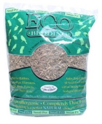 Eco Bedding 1.5lb Brown
