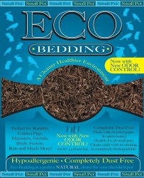 EcoBedding WOdor Control 1.5lb