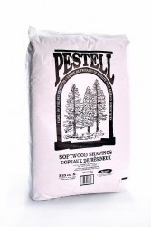 Pestell Pine 3.25 Cubic Foot