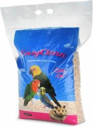 Easy Clean Corn Cob Bedding 23 Liters