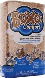 Boxo Comfort Bedding 26L