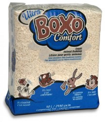 Boxo Ultra Comfort Litter 40L