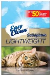 EasyClean Lightweight 23lb Bag