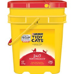 Tidy Cat 24/7 35lb Pail