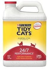 Tiday Cats Long Lasting Odor Control 20lb