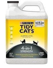 Tidy Cat 4-in-1 Strength 20lb